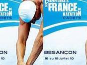 Guadeloupéen Enzo VIAL-COLLET Champion France cadets nage libre