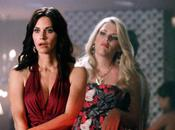 "Séries ""Cougar Town"", avec Courteney Cox, acquise"