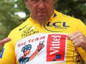 Rodez, Vincent Barteau reprend maillot jaune