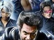 X-men Kevin bacon dans casting