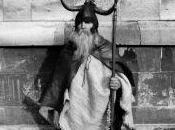Moondog Bird's Lament