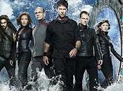 crossover Universe Atlantis confirmé