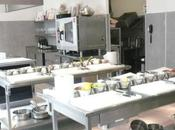 L'atelier cuisine martin