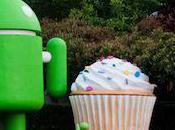 Passer l'écran premier démarrage sous Android