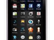 Smartphone Android Multimédia Acer Stream chez Virgin Mobile pour