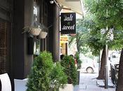 Salt Sweet, Sofia, Bulgarie