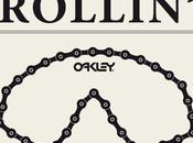 Evénement autour Fixie Soirée cloture Oakley Rollin'