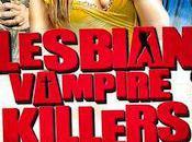 film vampires l'année Lesbian Vampire Killers