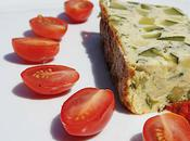Quand courgette rencontre terrine