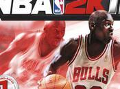 Michael Jordan tire langue 2K11