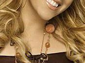 Régime exercice Mariah Carey