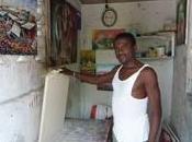 Jean-Claude Blanc, peintre d'Haïti