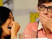 [Actu] Glee: news direct Comic-Con