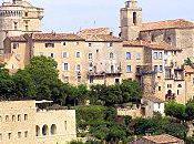 Excursion autobus Avignon Gordes Roussillon jeudi Août