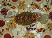 Ramadan tables foutour