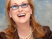 Meryl Streep sera mère Tina
