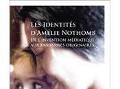 identités d'Amélie Nothomb.