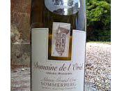 Carnet vacance blanc Riesling Saint Aubin Vouvray