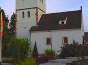 Mairie Hoenheim dites avec fleurs