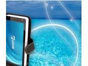 nouvelle tablette tactile Android SmartBook Surfer