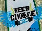 Teen Choice Awards 2010 liste gagnants Cinéma