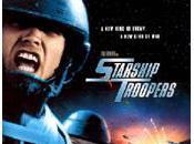 STARSHIP TROOPERS Paul Verhoeven