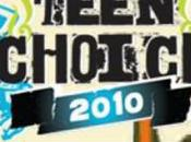 Teen Choice Awards 2010: résultats