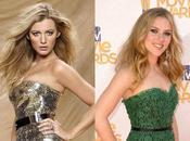 """Scarlett Johansson Blake Lively dans """"Gravity"""""""