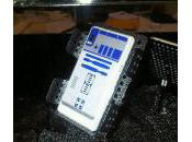 Possible photo Smartphone Motorola Droid R2D2