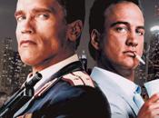 HEAT Arnold Schwarzenegger complètement l'Est