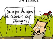 ONU, France, racisme étranges étrangers