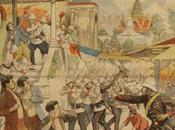 Protégés Français massacrés Siam