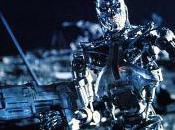Terminator animated 3D?!?! Bizarre cette idée