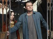 """Inception"" toujours tête box-office international"