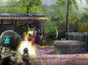 Ubisoft annonce Ghost Recon