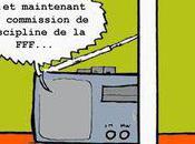 Georges commission discipline fédération française football