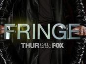Fringe saison star série retour réalité
