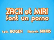 Zack Miri font Porno bande annonce délirante avec Seth Rogen