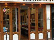 Restaurant Moulin avant musique