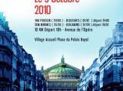 Course: 10KM Paris Centre