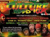 """culture weed him"" tracks roots reggae"