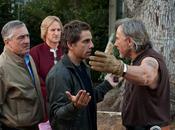 """Dustin Hoffman tourner scènes pour """"Mon beau-père nous"""""""