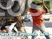 "LOST review l'épisode 1.06 ""House Rising Sun"""