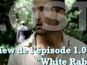 "LOST review l'épisode 1.05 ""White Rabbit"""