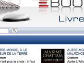 Exclu Carrefour ouvre librairie numérique