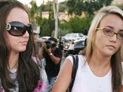 Britney Spears marier avec soeur