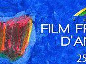 Angoulême, 3ème festival film francophone