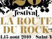 Route Rock n°20 (13,14 août 2010)