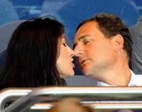 Eric Besson épouser l'arrière-petite-fille Wassila Bourguiba