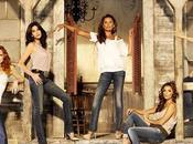 Desperate Housewives saison l'affiche promo